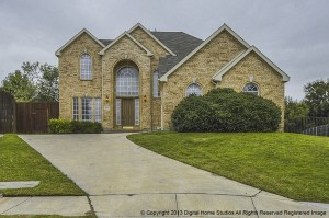 2001 Lake Fork Circle Denton TX 76210