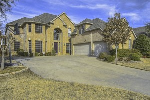 2124 Bellanca Court Flower Mound TX 75028