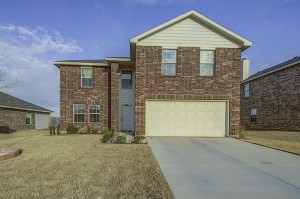 12662 Forest Lawn Drive Rhome TX 76078