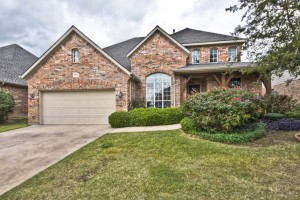 8821 Weston Lane Lantana TX 76226