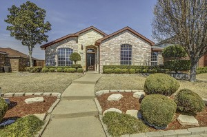 3307 Midstream Court Mesquite TX 75181