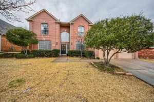 2687 Hillside Drive Highland Village TX 75077