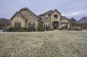 1225 Durango Springs Drive Fort Worth TX 76052