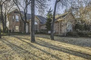 3221 Shadow Wood Circle Highland Village TX 75077