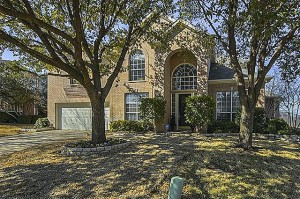 3205 Hilltop Court Highland Village TX 75077