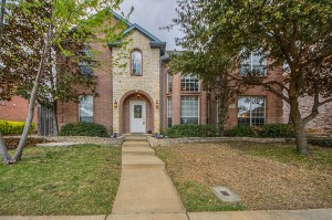 2038 Camelot Drive Lewisville TX 75067