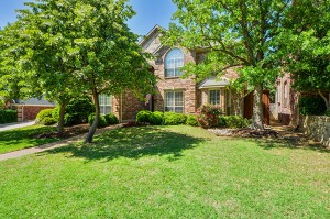 3409 Bentley Court Highland Village TX 75077