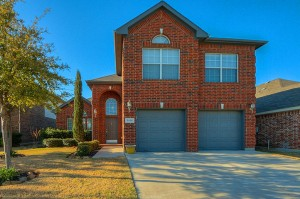 3816 Cedar Falls Drive Fort Worth TX 76244