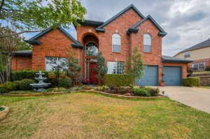 3117 Southwood Drive Highland Village TX 75077
