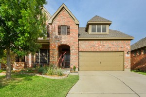 12736 Lizzie Place Fort Worth TX 76244