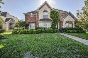 209 Bricknell Lane Coppell TX 75019