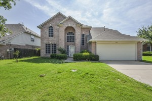3841 Chimney Rock Denton TX 76210