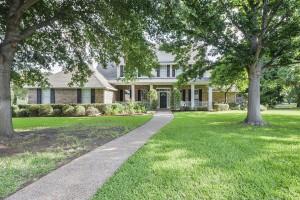 204 Oak Crest Hill Drive Colleyville TX 76034