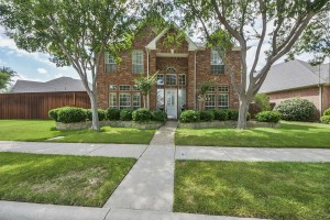 8637 Mill Creek Road Irving TX 75063