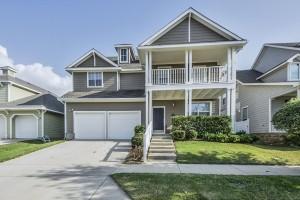 1520 Oakcrest Drive Providence Village TX 76227