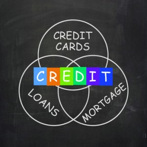 real estate and credit score