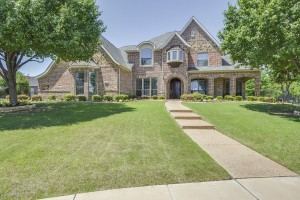 1804 Rustling Brook Court Southlake TX 76092