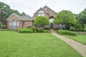 2890 Woodhollow Drive Highland Village TX 75077