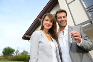 buying a home in flower mound