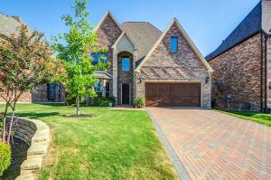 8425 Town Walk Drive North Richland Hills TX 76182