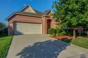 5420 Brookside Drive Argyle TX 76226