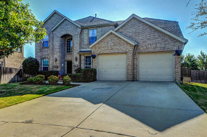2501 Indian Hills Drive Little Elm TX 75068