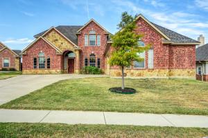 8913 Lake Rock Court Fort Worth TX 76179