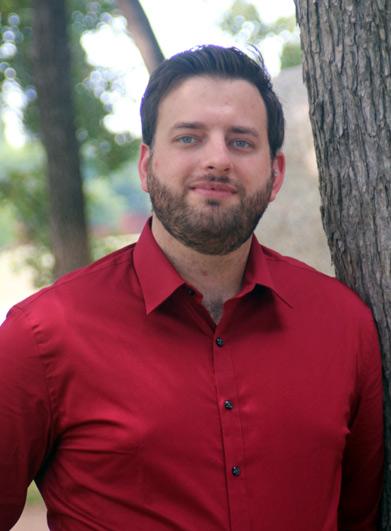 Justin Vaughan