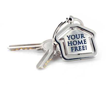 We sell your home free