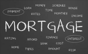 shopping mortgage rates