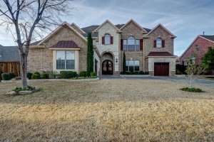 2404 King Arthur Boulevard Lewisville TX 75056