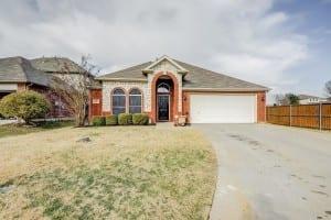 4421 Spruce Pine Court Fort Worth TX 76244