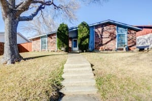 4709 Crawford Drive The Colony TX 75056