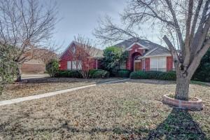 808 Chapel Drive Denton TX 76205