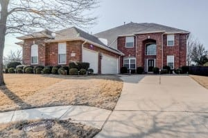 2524 Towne View Court Flower Mound TX 75028