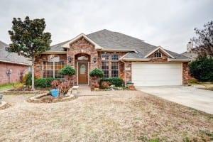 1614 Redwood Drive Corinth TX 76210