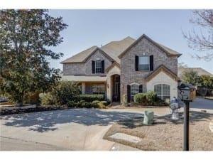 3353 Mayfair Lane Highland Village TX 75077