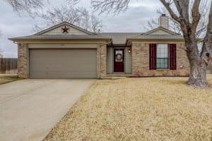 2611 Fountainview Drive Corinth TX 76210
