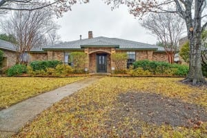 8018 Moss Meadows Drive Dallas TX 75231