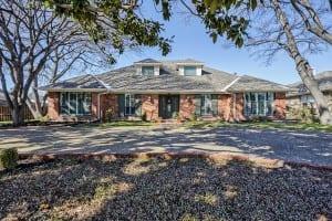 7811 Glenneagle Drive Dallas TX 75248