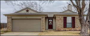 2611 Fountainview Drive Corinth TX 76210