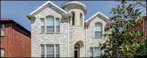 5412 Redwater Court The Colony TX 75056