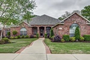 5417 Smokethorn Drive Fort Worth TX 76244