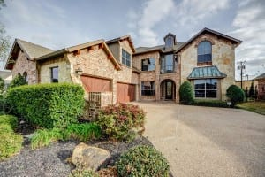 1317 Tuscany Drive Colleyville TX 76034