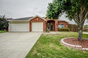 1619 Redwood Drive Corinth TX 76210