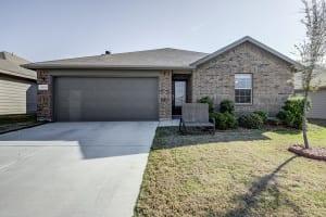 14152 Zavala Trail Fort Worth TX 76052