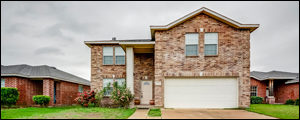1725 Trego Drive Justin TX 76247