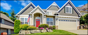 Selling Your Flower Mound Home?  Add Curb Appeal