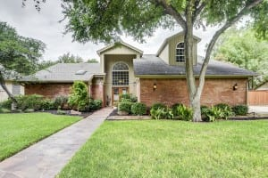 2101 Shadow Ridge Drive Arlington TX 76006