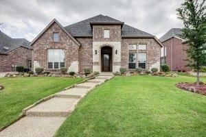 3012 Breckenridge Drive Flower Mound TX 75022